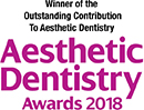 aesthetic dentistry awards1