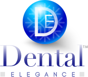 dental elegance logo